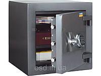 Взломостойкий сейф III класса VALBERG ФОРТ 50 EL (Промет, Россия)