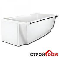 Боковая панель белая для ванны PAA Accord