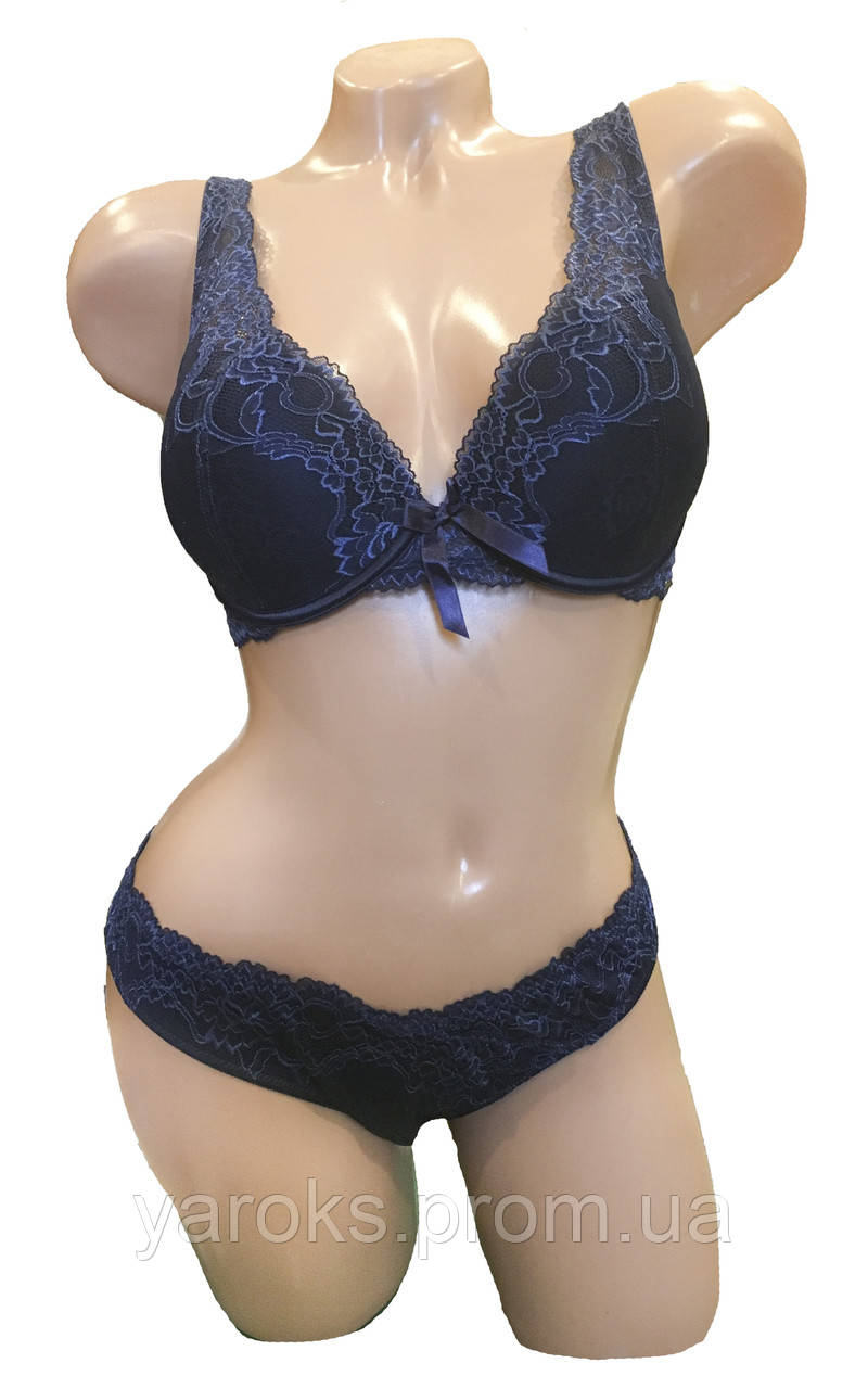 Комплект нижнего белья Balaloum 9362  продажа 79c4831d7b605