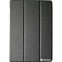 Чехол книжка - подставка для планшетов Grand-X Lenovo Tab 2 A10-30 / X103F / TB2-30XF Black LTC - LT