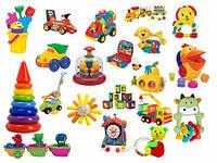 Нужно ли покупать игрушки ребенку?