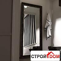 Зеркало с черной рамой 70x180 Kerasan Retro 7366