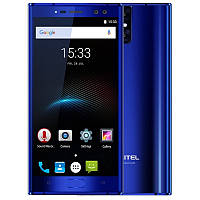Смартфон Oukitel K3 Blue 4/64gb  MediaTek MT6750T 6000 мАч
