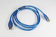Удлинитель USB 2.0 a.b 1.5m