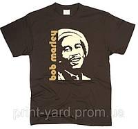 Bob Marley 01 Футболка
