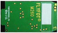 Сотовый GSM/GPRS модуль M260 /FLYFOT/