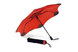 Зонт XS_METRO BLUNT красный