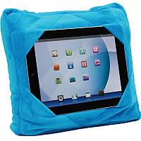 Дорожная подушка Go Go Pillow 3 в 1, подставка и чехол для планшета