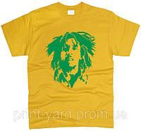 Bob Marley 05 Футболка