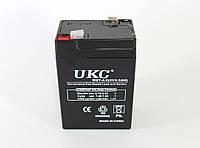Аккумулятор BATTERY RB 640 6V 4A