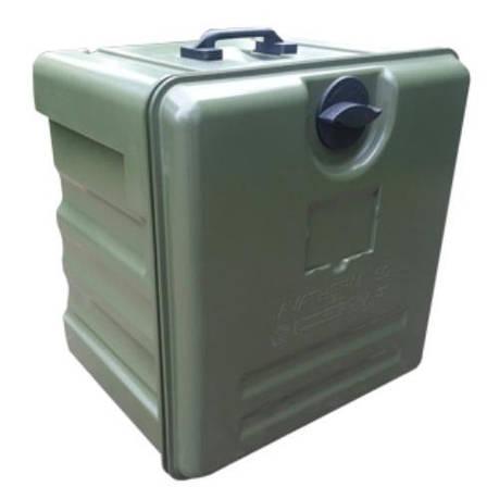 Термоконтейнер 50 литров Ava Plastik (Турция), фото 2
