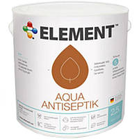 Антисептик Element Aqua орех 0.75 л N50202271