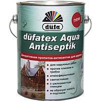 Антисептик Dufatex Aqua орех 0.75 л N50208650