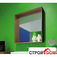 Зеркало квадратное с LED подсветкой Flaminia Compono System CS90SL Matrix