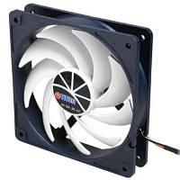 Вентилятор, кулер для корпуса Titan 120 мм (TFD-12025SL12Z/KU)