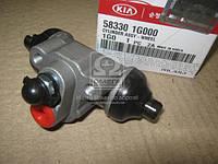 Цилиндр тормозной задний Accent 06- 58330-1G000