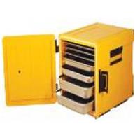 Термоконтейнер 600х2 180 литров Termobox (Турция)