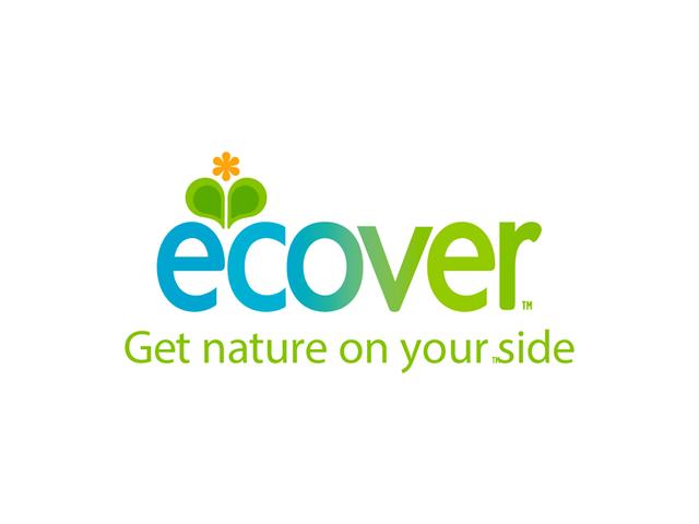 ECOVER (Бельгия) - ЭКОсредства по уходу за домом