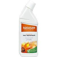 Средство для чистки унитаза Sodasan 750 мл N50723027