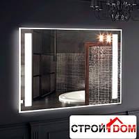 Прямоугольное зеркало с LED подсветкой Liberta Boseno 1200x700