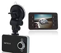 Видеорегистратор автомобильный DVR K6000 + HDMI