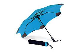 Зонт XS_METRO BLUNT голубой