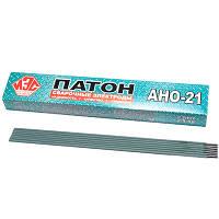 Электроды Патон АНО-21 2.5 кг N20509383
