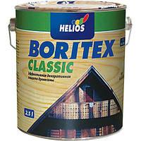 Декоративное средство Helios Boritex Classic 12 макасар 0.75 л N50202430