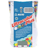 Затирка Mapei Ultracolor Plus 180 мята 2 кг N60307203