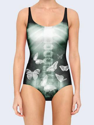 Купальник X-Ray, фото 2