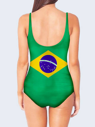 Купальник Brazil, фото 2