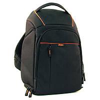 Рюкзак для фототехники D-LEX LXPB-4720R-BK