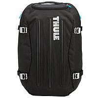 Рюкзаки для активного отдыха THULE Crossover 40L Duffel Pack - Black