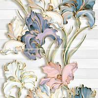 Декор-панно Batic 83 071 460x500 мм серый N60227343