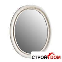 Зеркало Атолл (Ольвия) Флоренция слоновая кость состаренная