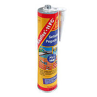 Герметик полиуретановый Sikaflex-11FC 310 мл белый N90507078