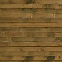 Обои бамбуковые LZ-0804D 17 мм 0.9 м коричневые обожженные N50608126
