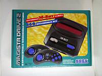Игровая приставка Sega Litlle 160 встроенных игр (все хиты!)