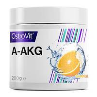 Аминокислота Аргинин OstroVit A-AKG (200 г)