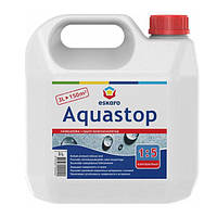 Грунтовка Eskaro Aquastop концентрат 3 л N60301133