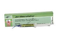 Антимикробный гель Jen-MetroHeCor