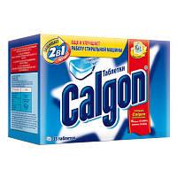 Средство для смягчения воды Calgon таблетки 35 шт N50714003