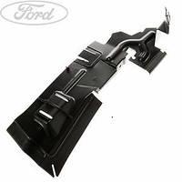 дефлектор радиатора правый Ford Focus 3