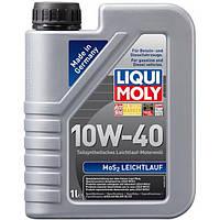 Масло моторное Liqui Moly MoS2 1091/1930 10W-40HD 1 л N40711283