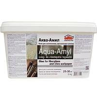 Клей для тяжелых обоев Дивоцвет Аqua-Amyl 5 кг N50307397