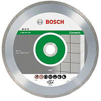 Диск алмазный Bosch FPE 2608602201 115x22.2 мм N20503330