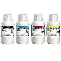 Чернила ColorWay Canon PGI-450/CLI-451(4х200мл) BK/С/M/Y (CW-CW450/CW451SET02)