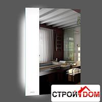 Зеркало для ванной комнаты с совмещенной LED подсветкой Liberta Smart L 600x800