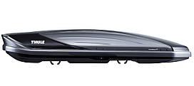 Багажник Грузовой бокс Thule Excellence XT Titan