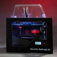 MakerBot Replicator™ 2X | 3D-Box